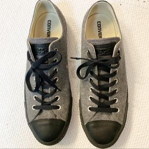 Men's casual Converse All Star shoe size 11.5
